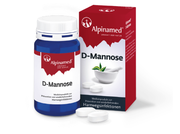 Alpinamed® D-Mannose