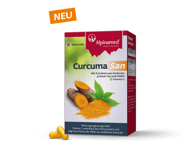Alpinamed® Curcuma San
