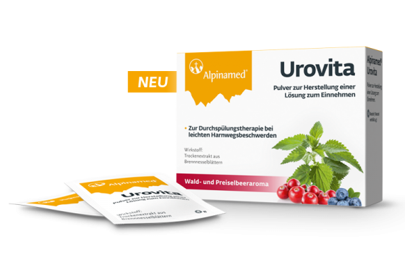 Alpinamed® Urovita